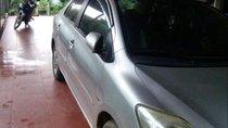 Bán xe Toyota Vios năm 2010, màu bạc, giá tốt