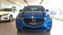Cần bán xe Mazda 2 đời 2019, màu xanh lam