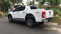 Bán Chevrolet Colorado 4x4 2.5L VGT High Country sản xuất 2019, màu trắng, nhập khẩu