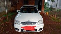 Bán xe Daewoo Lanos năm 2004, màu trắng, xe nhập
