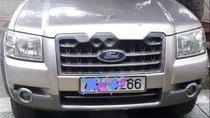 Chính chủ bán Ford Everest 2008, màu hồng phấn