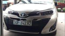 Cần bán gấp Toyota Vios G năm 2018, xe chính chủ