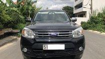 Cần bán xe Ford Everest model 2015, màu đen