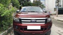 Cần bán Ford Ranger XLS model 2015, số sàn