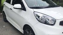 Cần bán xe Kia Morning Sport đời 2012, màu trắng, nhập khẩu nguyên chiếc, giá 339tr