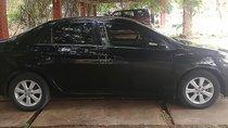 Bán xe Toyota Corolla altis 1.8G MT đời 2011, màu đen, giá tốt