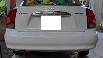 Cần bán xe Daewoo Lanos SX đời 2003, màu trắng số sàn
