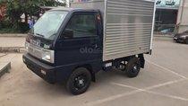 Cần bán Suzuki Super Carry Truck 1.0 MT sản xuất năm 2019, màu xanh lam giá cạnh tranh