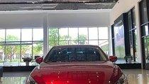 Cần bán xe Mazda 3 sản xuất 2018, màu đỏ