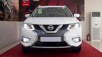 Cần bán Nissan X trail V Series 2.5 SV Premium 4WD năm 2019, màu trắng
