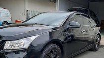 Bán Chevrolet Cruze LTZ 1.8 AT đời 2016, màu đen xe gia đình