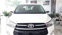 Xe Innova 2.0E 2019 Siêu Khuyến Mãi, Hỗ Trợ Trả Góp 80% Tối Đa 96 tháng tại Toyota Bến Thành. Hotline : 0938.268.477