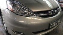 Cần bán gấp Toyota Sienna 3.5 XLE năm 2007, ít sử dụng giá chỉ 610 triệu đồng