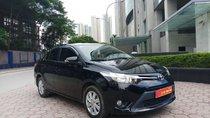 Ô Tô Thủ Đô bán Toyota Vios 1.5 AT 2017, màu đen 475 triệu