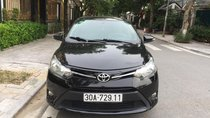 Tôi cần bán gấp chiếc Toyota Vios 1.5E xố sàn màu đen ,chính chủ gia đình tôi đang sử dụng lh0988068623