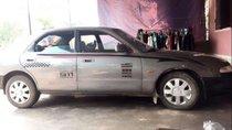 Bán Mazda 626 đời 1995, màu bạc, nhập khẩu nguyên chiếc