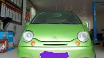 Cần bán lại xe Daewoo Matiz đời 2007, giữ kĩ còn rất đẹp