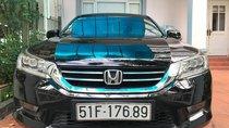 Bán ô tô Honda Accord đời 2015, màu đen, nhập khẩu nguyên chiếc