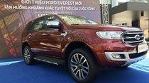 Bán ô tô Ford Everest 2019, nhập khẩu nguyên chiếc