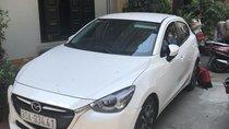Bán Mazda 2 2015, màu trắng, 470tr
