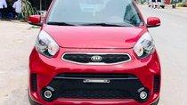 Kia Morning năm 2016, màu đỏ, giá chỉ 295 triệu đồng