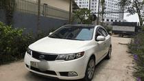 Xe chính chủ bán Kia Forte bản đủ