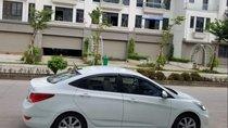 Bán Hyundai Accent MT đời 2011, màu trắng, chính chủ