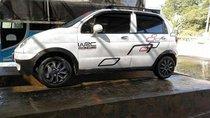 Bán xe Daewoo Matiz sản xuất năm 2005, màu trắng, 55 triệu