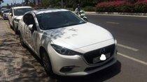 Bán Mazda 3 1.5AT năm 2019, màu trắng, chính chủ