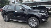 Bán xe Ford Everest sản xuất năm 2019, màu đen, nhập khẩu