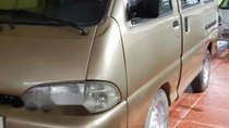 Bán Daihatsu Citivan sản xuất năm 2001, màu vàng, giá 52tr
