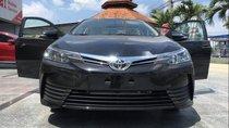 Bán xe Toyota Vios sản xuất năm 2019, màu đen, giá chỉ 697 triệu