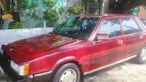 Bán xe Toyota Camry 1.8 sản xuất năm 1990, màu đỏ, 60tr