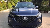 Bán xe Hyundai Santa Fe năm 2019 giá tốt