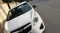 Bán xe Chevrolet Spark tự động, màu trắng