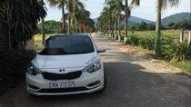 Bán Kia K3 sản xuất 2013, màu trắng, chính chủ, giá chỉ 430 triệu