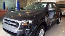 Bán xe Ford Ranger XLS đời 2019, màu đen, nhập khẩu
