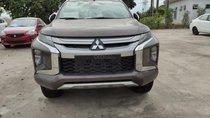 Bán xe Mitsubishi Triton trả góp, khuyến mãi giá rẻ