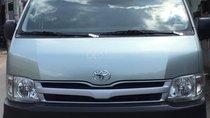 Cần bán Toyota Hiace sản xuất 2011, máy xăng, liên hệ 0903616317 Anh Phong