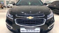 Thanh lý Chevrolet Cruze 2017 LTZ 1.8L, đưa trước 180tr lụm xe