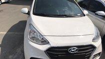 Bán Hyundai i10 1.2MT sedan bản full option, xe giao ngay, đủ màu, bao giá tốt nhất Sài Gòn