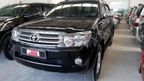 Bán Toyota Fortuner 2.5G số sàn, đời 2012, liên hệ giá giảm mạnh