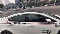 Bán ô tô Kia K3 đời 2014, màu trắng số sàn
