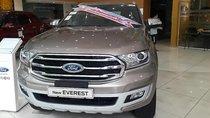 Cần bán Ford Everest Titanium 2.0L 4x4 AT đời 2019, xe nhập