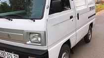 Cần bán gấp Suzuki Blind Van sản xuất 2010, màu trắng chính chủ