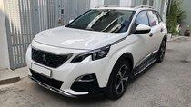 Cần bán xe Peugeot 3008 model 2018, màu trắng, biển TP, chính chủ