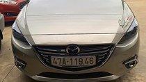Bán xe Mazda 3 1.5 AT đời 2015, 540tr