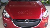 Cần bán Mazda 2 Luxury đời 2019, màu đỏ, nhập khẩu nguyên chiếc