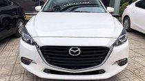 Bán Mazda 3 1.5 AT sản xuất 2019, màu trắng