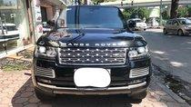 Bán Range Rover bản Black Editon sản xuất 2015, màu đen, LH - 0941686611